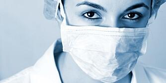FÅ HJELP AV EN EKSPERT: Oppsøk en hudterapeut for å få oversikt over de produktene som er best til din hudtype.