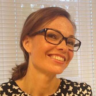 MARGRETE SYRSTAD ANDÅS: Doktor i kunsthistorie ved NTNU.