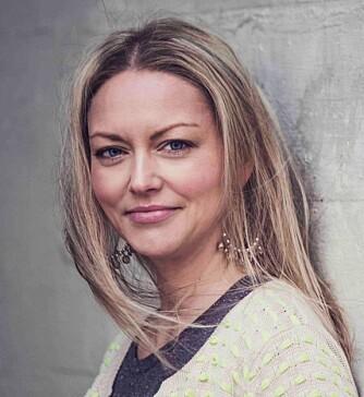 STYLIST: Camilla Kristiansen er stylisten bak bloggen Stylistaz.com.