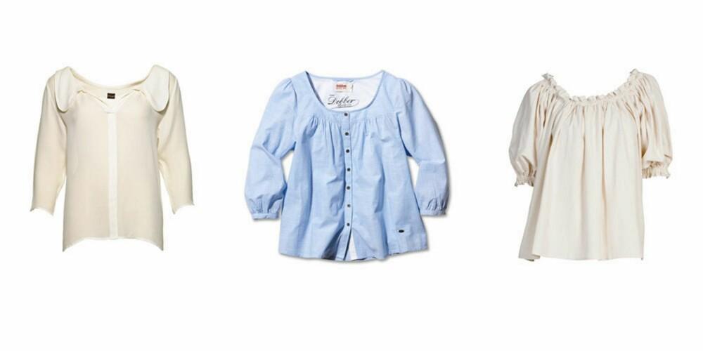fadbfc77 Sommerklær for gravide - Mote