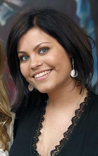 VAKRE SMYKKER: Celine Engelstad satset alt på sitt eget smykkedesign.