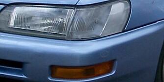 DROPP FULL KASKO: - Hvis du har hatt bilen noen år og kjørt med kaskoforsikring bør du følge med på bruktbilprisene. Etterhvert som bilen får lavere markedsverdi kan du vurdere å gå ned til delkasko, sier Jan Ivar Engebretsen i NAF. FOTO: Wikipedia