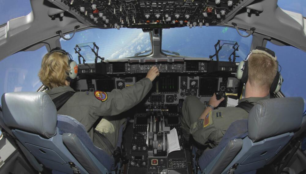 FARLIG TURBULENS: Fly-turbulens har både ført til død og alvorlige skader.