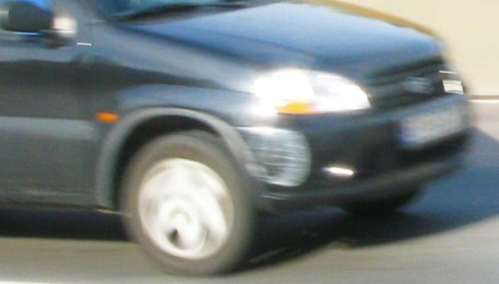 DROPP KASKO: Du bør vurdere å droppe kaskoforsikringen dersom bilen er verdt mindre enn 50 000 kroner, mener kommunikasjonsrådgiver i NAF, Jan Ivar Engebretsen. ILLUSTRASJONSFOTO: If Forsikring