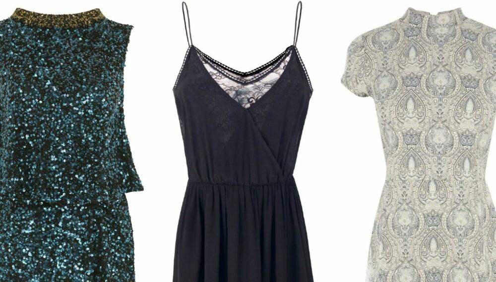 113ed0d6 DEN PERFEKTE KJOLEN: Nedenfor finner du 41 fantastiske kjoler som passer  enhver lommebok. Ekspertene