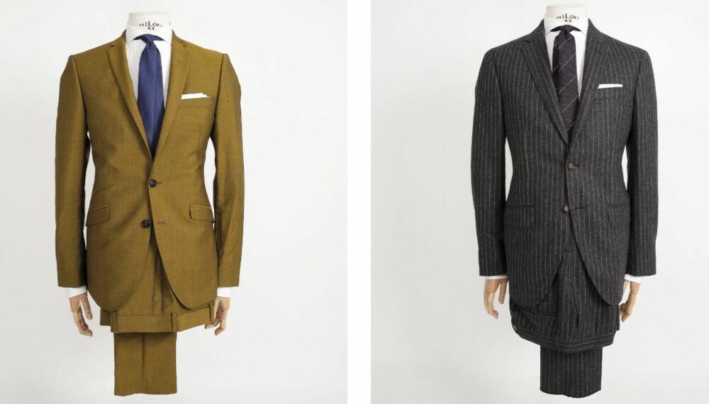 SESONGENS FINESTE: De fineste dressene fra de heiteste trendene. Under finner du 25 varianter - i alle prisklasser.