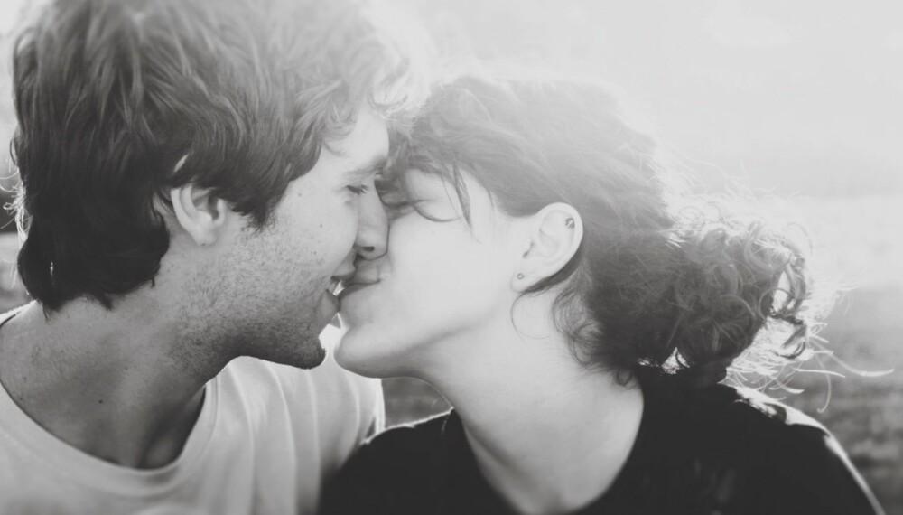 SPØRSMÅL OM SEX: Sexologene gir svar på de vanligste spørsmålene menn har.