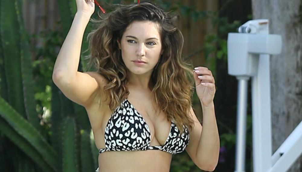 0c114e27 KROPPSFASONG: Vi har alle ulike kroppsfasonger, og våre eksperter guider  deg til hvilken bikini