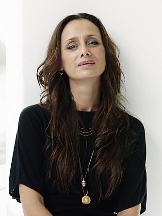 LEILA HAFZI: Hun er en av Norges mest kjente brudekjoledesignere, og vi skjønner godt hvorfor.