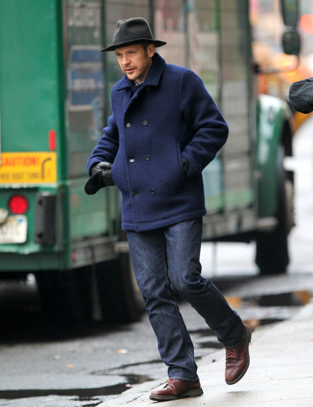JOBB-JEANS: Jeans går til alt, også på jobb. Likevel fremstår noen typer mer formelle enn andre.