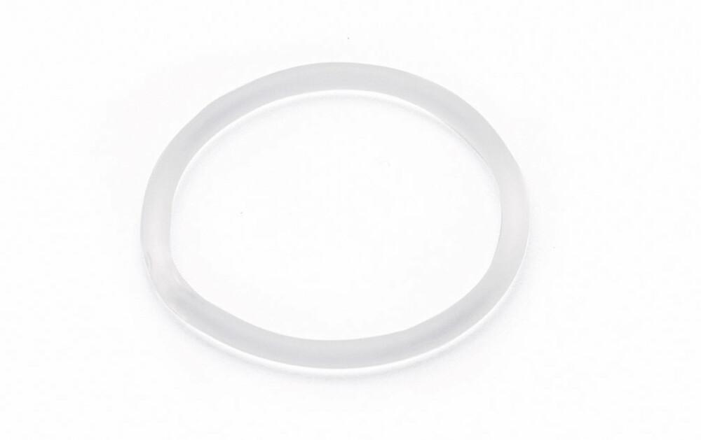 PREVENSJON MED HORMON: P-ring.