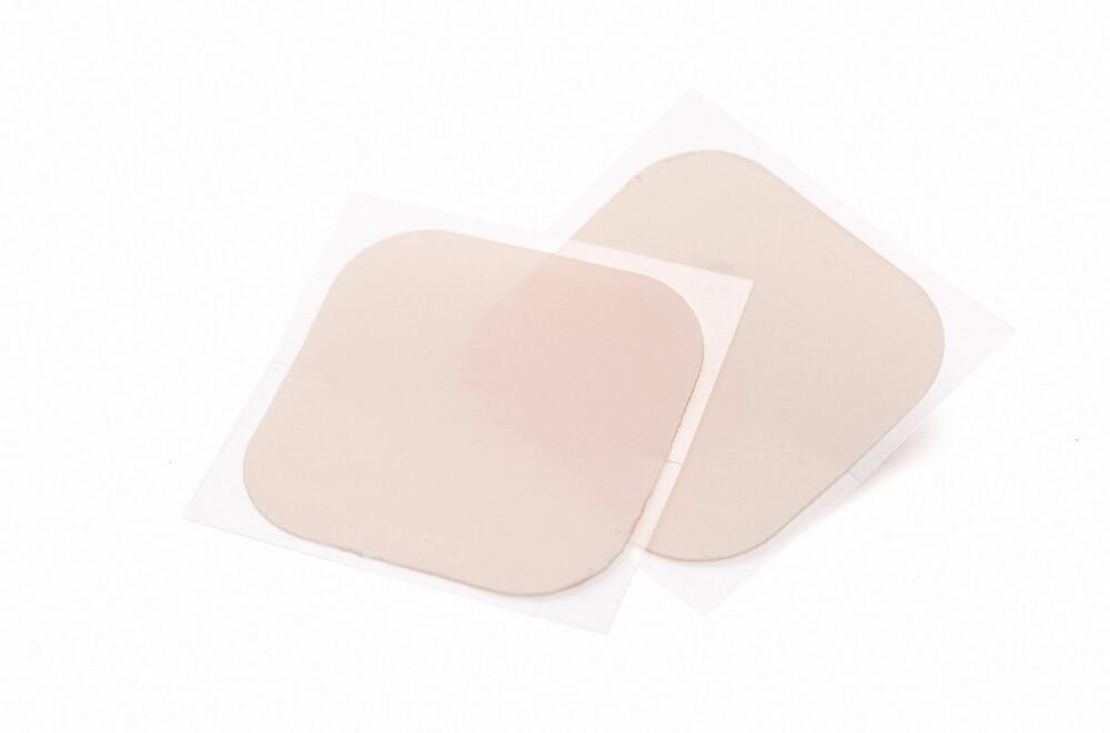 PREVENSJON MED HORMON: P-plaster