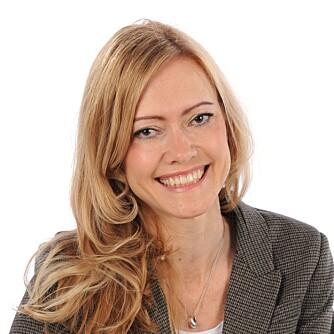 Familieterapeut Elisabeth Meyer Lugg