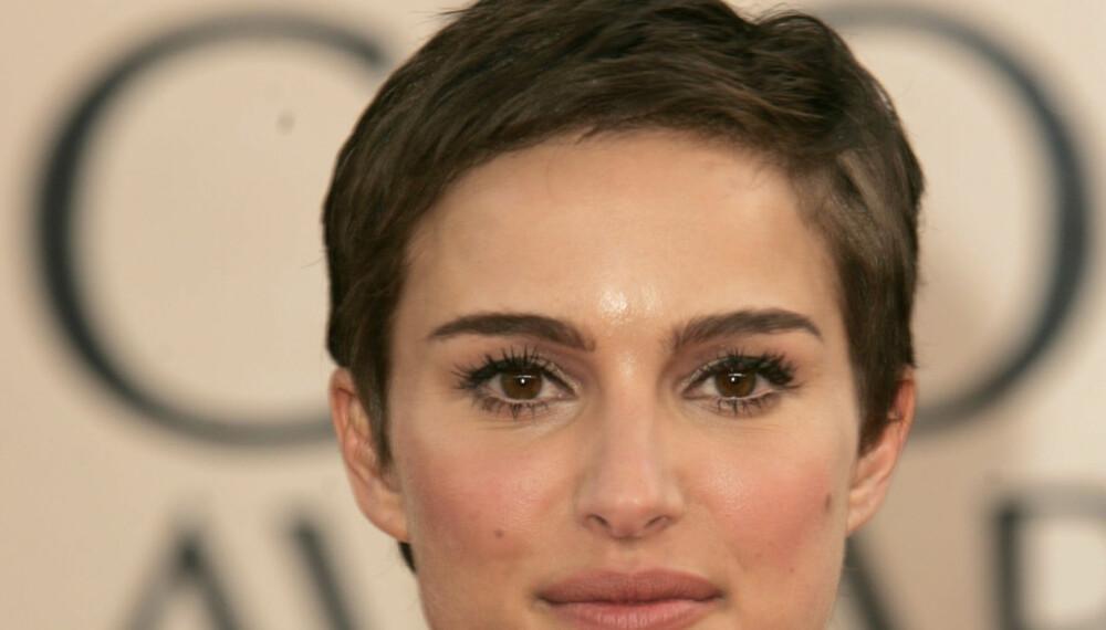 KORT KLIPP: Ifølge hårekspertene kler de aller fleste kort hår. Så lenge du styler det riktig, og får en kort klipp som passer ditt ansikt. ILLUSTRASJONSFOTO: Getty Images