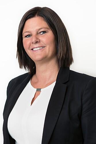 LØNNSFORHØYELSE Daglig leder i bemanningsbyrået, Mona Lavik Sletten deler sine beste tips for å be om mer lønn.