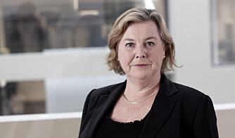 EKSPERT: Elisabeth Realfsen, redaktør og daglig leder av Finansportalen.