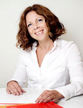 MAN KAN LÆRE: - Mye kan læres om man i utgangspunktet har en personlig egnethet, sier Trude Kvammen Ekker, partner og leder for karriere ved Smart Karriere.