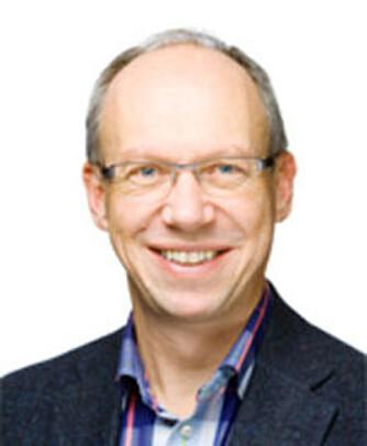 SUKSESS UTEN FORMELL UTDANNING: Ole I. Iversen, professor ved Institutt for ledelse og organisasjon ved Handelshøyskolen BI, mener at det er mange eksempler på at folk uten formelle kvalifikasjoner kan lykkes godt i næringslivet..