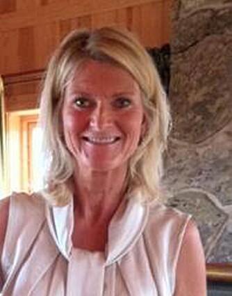 SYKDOM: Eva Hagby, salgs-og markedsjef ved Gouda reiseforsikring, forteller at reiseforsikringen ikke gjelder om du reiser ut med en kjent eller eksisterende sykdom, men kun uventet ell akutt forverring av en sykdom.
