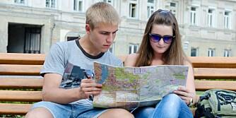 HA ORDEN PÅ FORSIKRINGEN: Sørg for å tegne en god reiseforsikring før dere reiser på ferie, og sjekk grundig hva den dekker og hva den ikke dekker.