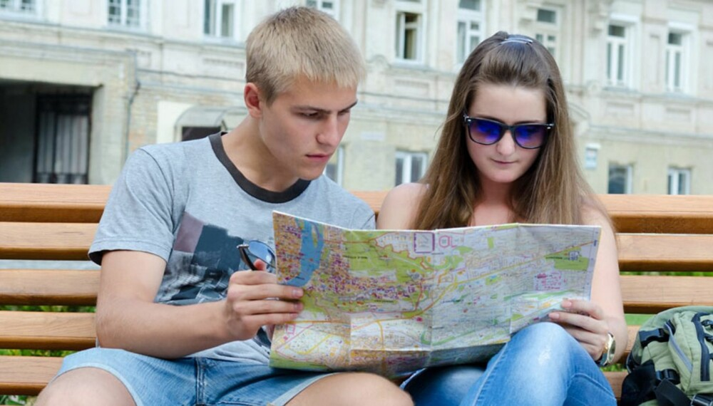 HVA DEKKER REISEFORSIKRINGEN: Sørg for å tegne en god reiseforsikring før dere reiser på ferie, og sjekk grundig hva den dekker og hva den ikke dekker.