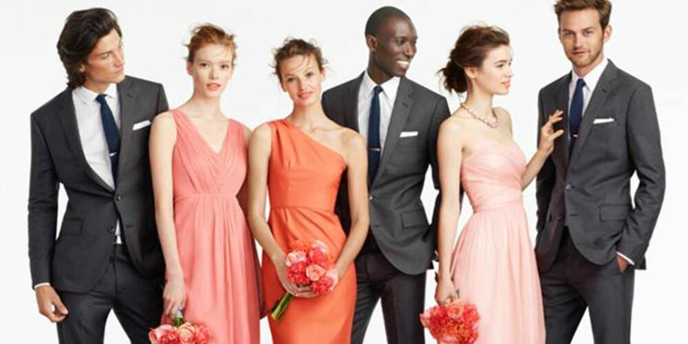 J. CREW: Finn perfekte jobb-antrekk, yndige barneklær eller den perfekte kjolen til festen hos J.Crew.