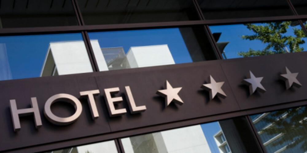 NÅR ANMELDELSENE LYVER: Det kryr av hotellanmeldelser, så det er viktig å kunne avlsøre de uekte vurderingene. ILLUSTRASJONSFOTO: Thinkstock