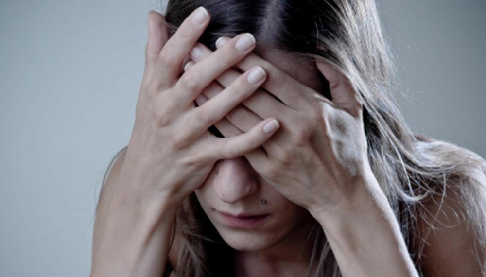 SLUTT Å VÆRE FLINK PIKE: Flinke piker opplever ofte stress, urolig mage, hodepine, høyt blodtrykk, magesår, kolitt, søvnproblemer, tretthet, panikkanfall, hjertearytmi, ryggsmerter, hudproblemer, leddsmerter, astma og mange andre fysiske symptomer. Slik kommer du deg ut av mønsteret.