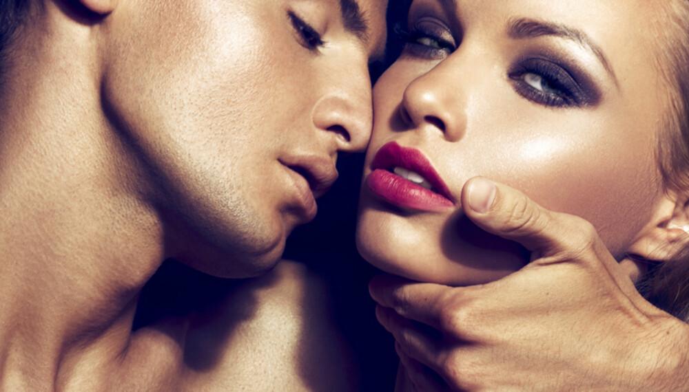 ANALSEX FOR NYBEGYNNERE: Analsex kan være en fantastisk opplevelse med den rette sexpartneren. Det er viktig å lytte til hverandre og ta hensyn, spesielt i begynnelsen.