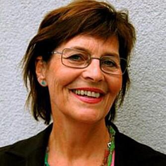 GIR RÅD: Solveig E. Vennesland, samlivsterapeut.
