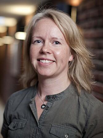 KARI STEEN -JOHNSEN: Forsker ved Institutt for samfunnsforskning.