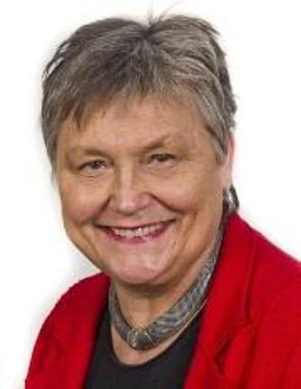 Førsteamanuensis ved Institutt for samfunnsmedisin og ekspert på kjønnssykdommer ved Universitetet i Tromsø, Elise Klouman