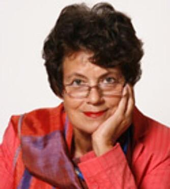 INGEN TVIL: Å tekste eksen gjør det lettere å være utro, mener psykoterapeut Nanna Sonderud.