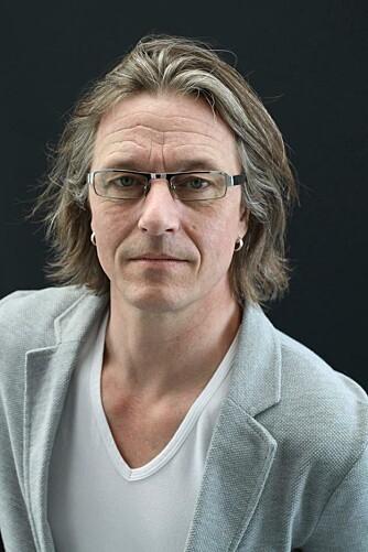 Psykolog og spesialist i klinisk sexologi, Dagfinn Sørensen.