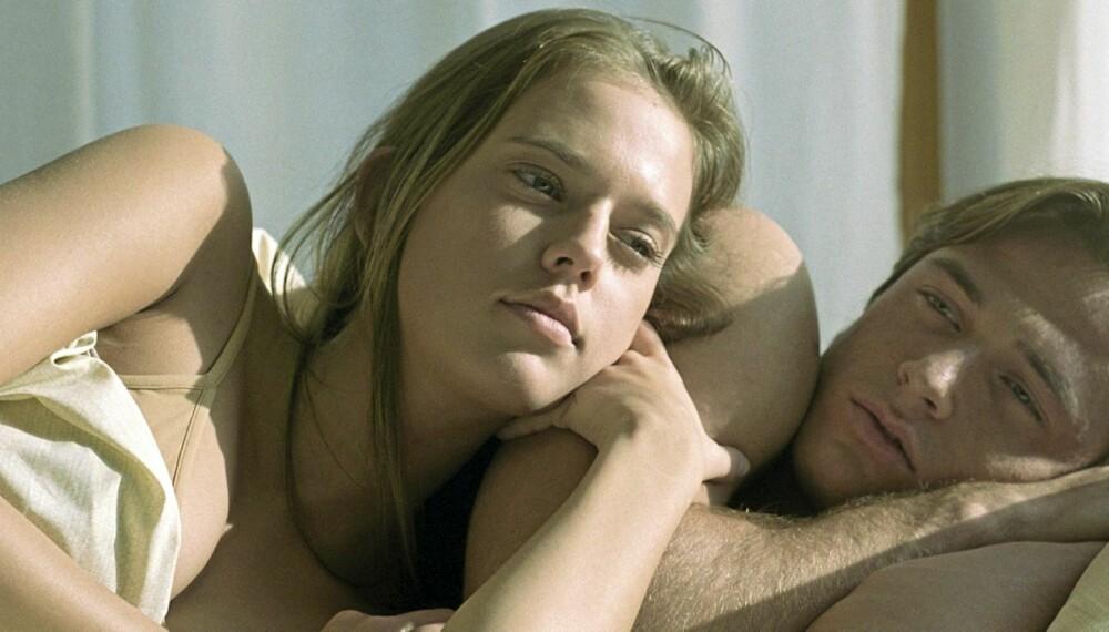 KRISE: Når dere slutter å oppføre dere som kjærester, er det på tide å stoppe opp og tenke gjennom forholdet.