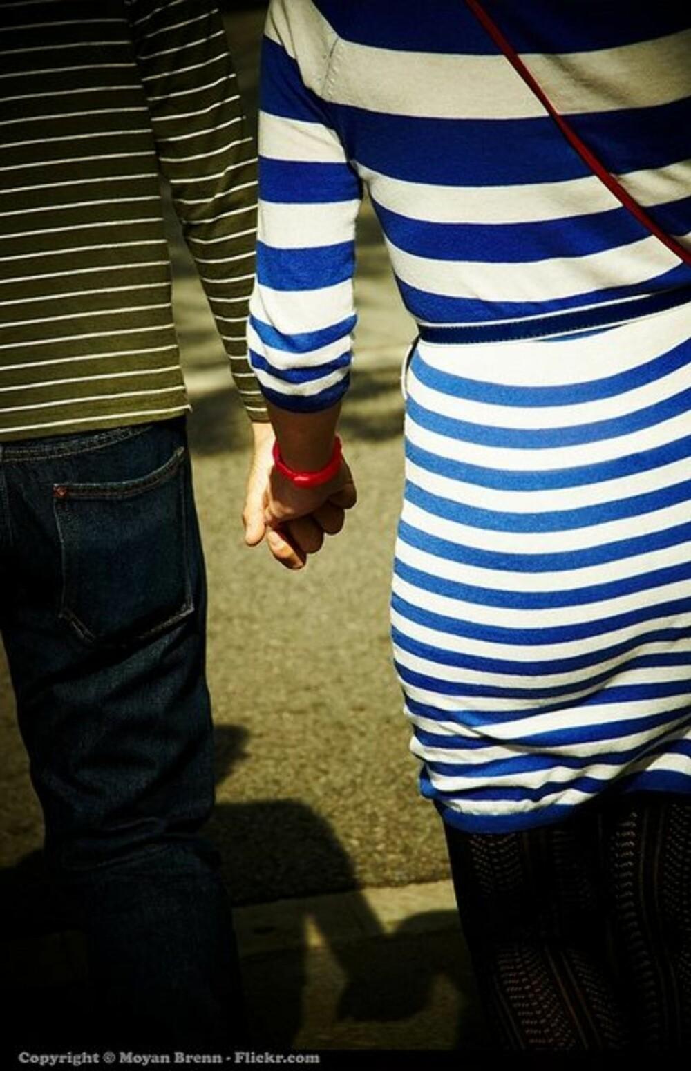 NÆRHET: Intimitet er mer enn sex. FOTO: Moyan Brenn/Flickr.com
