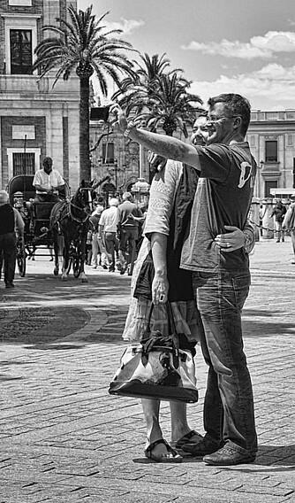 """PÅ """"SEMINAR"""": En medarbeidersamtale med deg selv og partneren kan gjøres på et riktig så hyggelig sted. FOTO: Big Max Power/Flickr.com"""