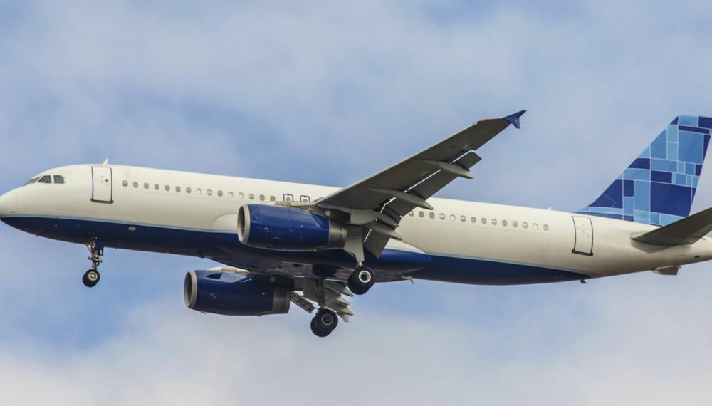 FLYBILLETT-PRISER: Det sies at flybillettene er billigst på tirsdager klokken 15. Stemmer egentlig dette?