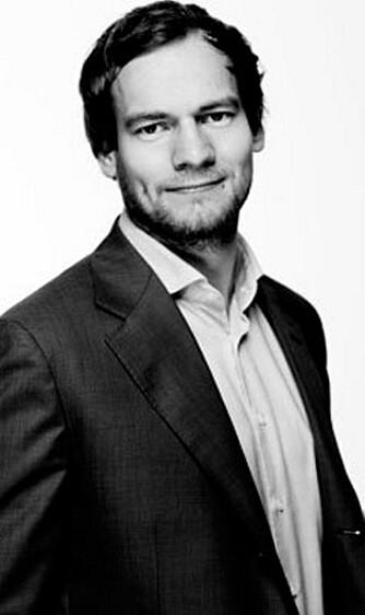 AUTONOMI: - At du i stor grad har frihet til å bestemme hvordan du organiserer hvordan og når du gjør arbeidsoppgavene dine, er en motivasjonsfaktor som kan føles viktigere enn høyere lønn, forteller Rune Schanke Eikum, konsulent ved Geelmuyden Kiese.