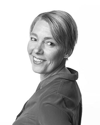 RELEVANTE SPØRSMÅL: - Hva gjør en ansatt som er skikkelig god i denne stillingen? Guri Larsen, direktør hos Adecco Search & Select, mener at det er positivt å stille riktige spørsmål under intervjuet så lenge spørsmålene er relevante for stillingen du søker.