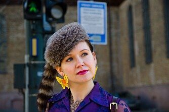 MANGE MULIGHETER: - Går du rundt på Clas Ohlson og tenker koffert, kan du lett fylle handlekurven, tipser psykolog Anita Skrautvol.