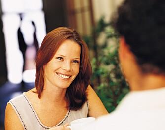 TILTRUKKET KVINNE: Ved siden av utseendet vurderer kvinner også andre forhold for sitt partnervalg, som for eksempel status og fremtidig inntjeningsevne.