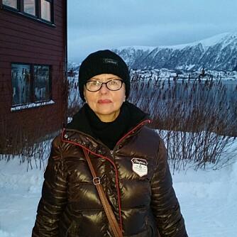 VENNSKAP: Førstelektor Ingrid Berthinussen mener vennskap er livsviktig.