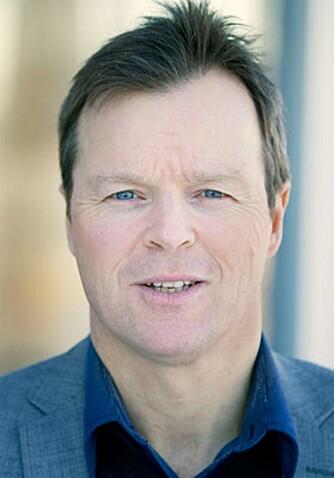 GODE GRUNNER: - For det første er kredittsjekk lurt for å forberede et eventuelt låneopptak. For det andre som et utgangspunkt for å se etter forbedringsmuligheter og forebygge problemer i privatøkonomien, Rolf Mæhle ved Finans Norge.