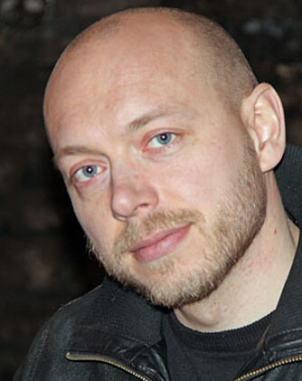 PSYKOLOG: Karl Johan Seim-Wikse.