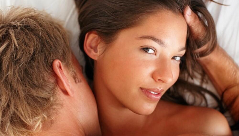 500 SØKES: I disse dager søkes 500 nordmenn for kondomtesting i sommer.