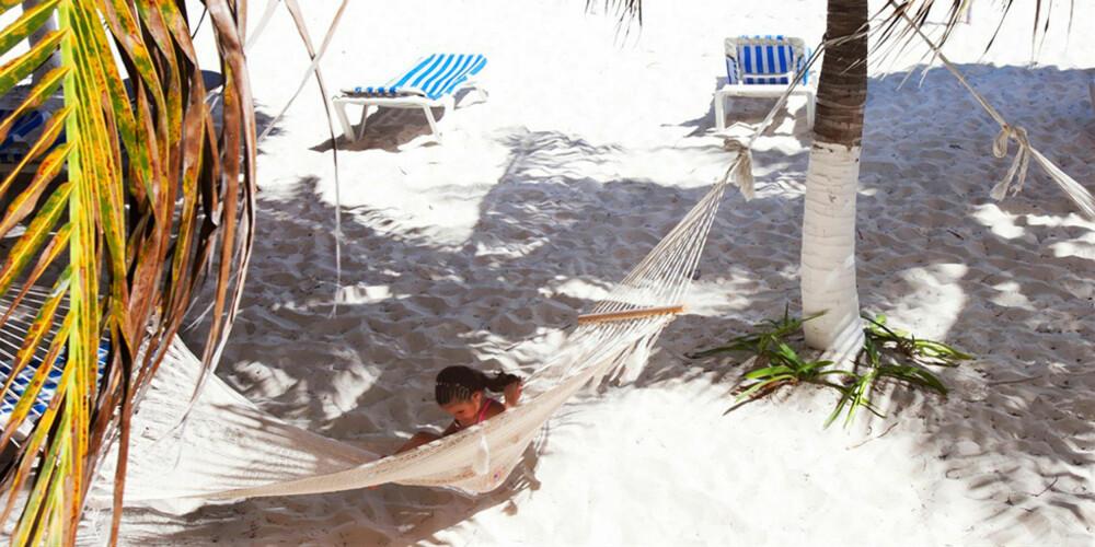 BESTE STRENDER: Få med deg guiden til de beste strendene i Cabo San Lucas.