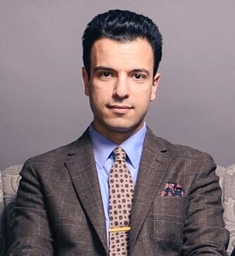 PSYKOLOG: Saher Sourouri er psykolog ved HelpLink Psykologsenter.