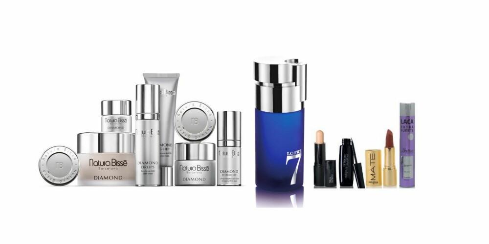 SPANIA: Natura Bissé, Loewe Perfume og Deliplus er et par gjemte skjønnhetsskatter man kan finne på ferie i spania.