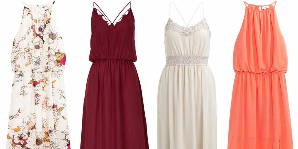 17e4b75b KLESKODE I KONFIRMASJON: Du bør helst styre unna de mest sexy kjolene i  konfirmasjon.